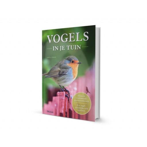 Vogels in je tuin - Daniela Strauss