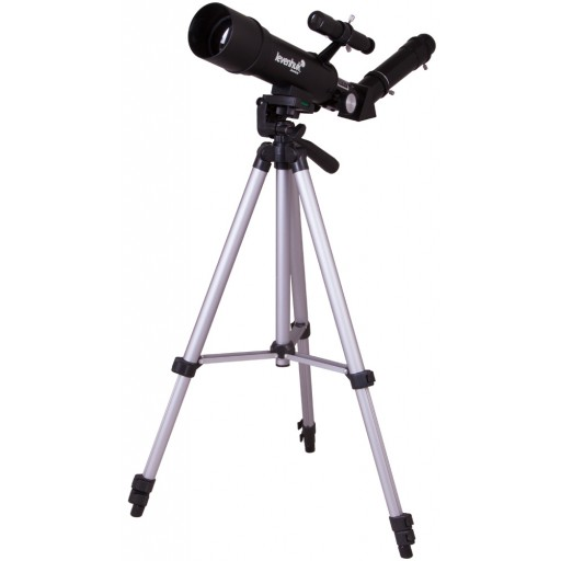 Levenhuk Skyline Travel Sun 50 Telescope