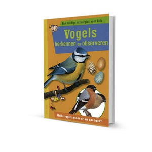 Vogels herkennen en observeren - Natuurgids voor kids