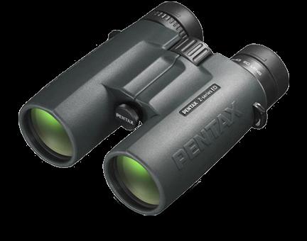 Pentax ZD 8x43 ED