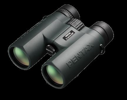 Pentax ZD 8x43 WP