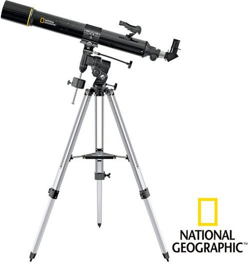 National Geographic 90/900 EQ3