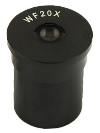 Byomic Oculair Wf 20x 11 mm voor BYO10-BYO503T