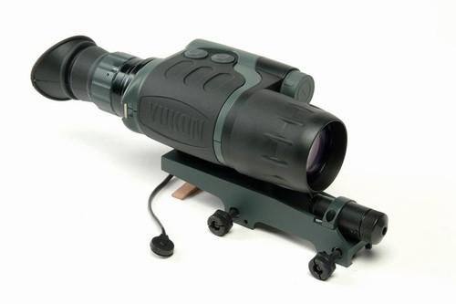Yukon NVMT Spartan Riflescope 3x42 Kit