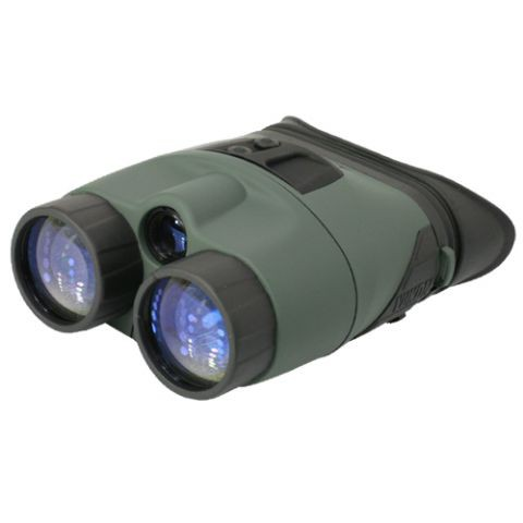 Yukon Binoculair Tracker 3x42