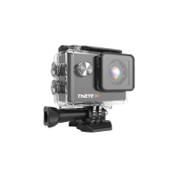 THIEYE I-60+ 4K Ultra HD Wifi Action Camera zwart