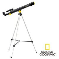 National Geographic Lenzentelescoop 50/600