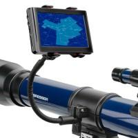Bresser Smartphone Houder voor Telescopen en Verrekijkers