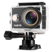 THIEYE V5s Ultra HD 4K Wifi Action Camera zwart
