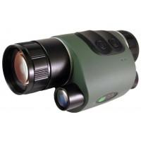 Luna Optics LN-NVM3-HR Nightvision Monocular Gen 1+ Tweedekans