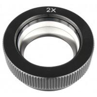 Bresser Microscoop Objectief 2x voor Science ETD-101