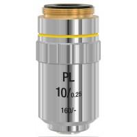 Bresser Microscoop Plano Objectief 10x/0,25