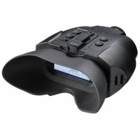 Bresser Digital NightVision 3x met opnamefunctie Tweedekans