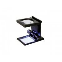 Konus Dradenteller 6x Met LED