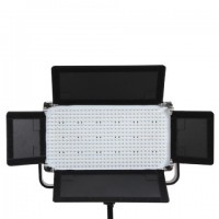 Falcon Eyes LED Lamp Dimbaar LP-D500U op 230V