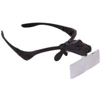 Levenhuk Zeno Vizor G3 Magnifying Glasses