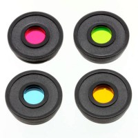 "Bresser Kleurenfilterset - vanaf 50mm (2"")"