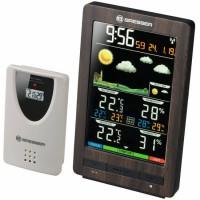Bresser Weather Center ClimaTemp WS