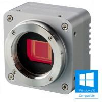 """Bresser MikroCam II 4.2MP B/W 1.2"""" Microscoop Camera"""