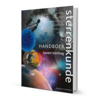 Handboek Sterrenkunde - Govert Schilling