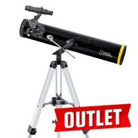 OUTLET - National Geographic 76/700 Spiegeltelescoop AZ