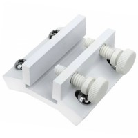 Explore Scientific Mounting Bracket voor 8x50 zoeker (wit)