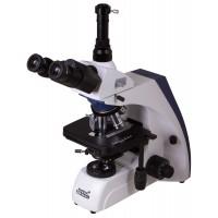 Levenhuk MED 35T Trinocular Microscope