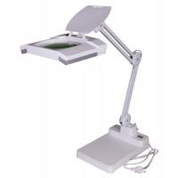 Levenhuk Zeno Lamp ZL25 LED Magnifier