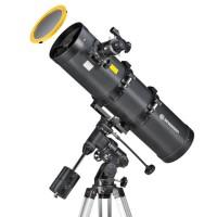 Bresser Pollux 150/750 Spiegeltelescoop Parabolisch EQ3