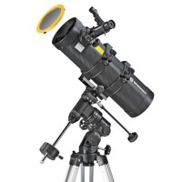 Bresser Spica 130/1000 Spiegeltelescoop EQ3