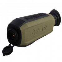 FLIR Scion OTM366 Warmtebeeldcamera