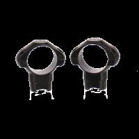 Konus Montage Ringen .22 Rail en Airgun 25,4 mm Hoog