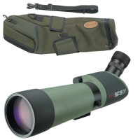 Kowa Spotting Scope TSN-82SV met TSE-Z9B en Stay-On tas