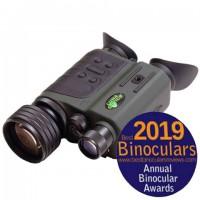 Luna Optics LN-DB60-HD Full-HD Digitale Dag en Nachtkijker met Recorder 6x50 Tweedekans