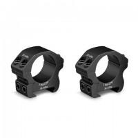 Vortex Pro Series Montageringen PR1-L 25,4 mm Laag