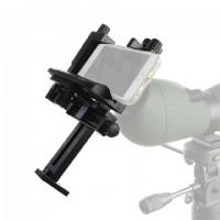 Konus Digitale Camera Adapter met Smartphone Adapter Tweedekans