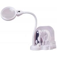 Levenhuk Zeno Multi ML15 White Magnifier