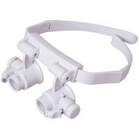 Levenhuk Zeno Vizor G6 Magnifying Glasses Tweedekans