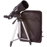 Levenhuk Skyline Travel 70 Telescope