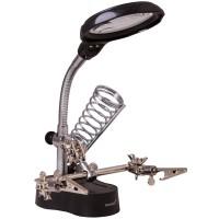 Levenhuk Zeno Desk D3 Magnifier