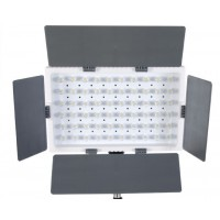 Linkstar LED Lamp Set VD-605V-K2 incl. Accu