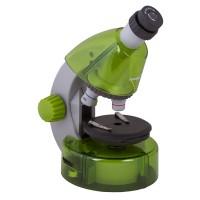 Levenhuk LabZZ M101 Lime Microscope