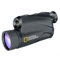 National Geographic 3x25 Nightvision