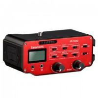 Saramonic Audio Adapter SR-PAX2 voor DSLR, CSC en Black Magic Camera's tweedekans