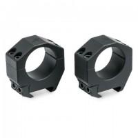 Vortex Precison Matched 30 mm Rings (Set van 2) 24,64mm hoog