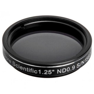 Explore Scientific Maanfilter / Grijsfilter ND0.9 - 1,25 Inch