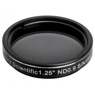 Explore Scientific Maanfilter / Grijsfilter ND0.9 - 1,25 Inch