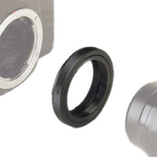 Bresser T-2 Ring voor Canon