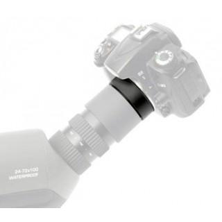 Fotoadapter Canon EOS voor Bresser Condor Spotting Scope