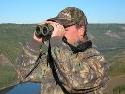 verrekijkers voor bij het jagen